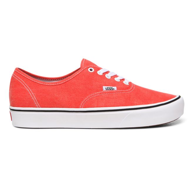 VANS Washed Canvas Comfycush Authentic  productafbeelding