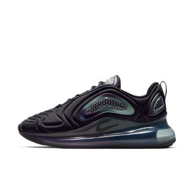 Nike Air Max 720 Bubble Pack 'Black' productafbeelding
