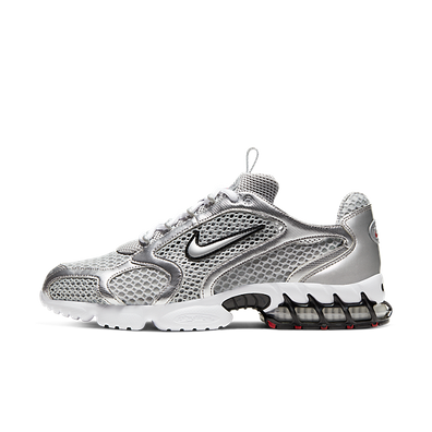 Nike Air Zoom Spiridon Cage 'Silver' productafbeelding