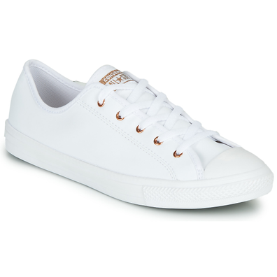 Converse Chuck Taylor All Star Dainty Craf Leather productafbeelding
