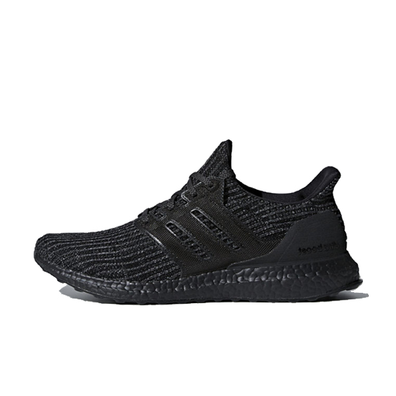 adidas Ultra Boost 4.0 'Triple Black' productafbeelding