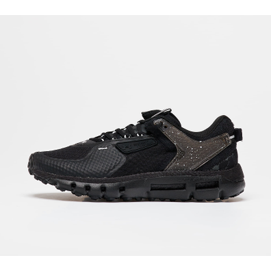 Under Armour HOVR Summit URBN TXT Black productafbeelding