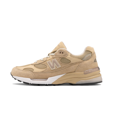 New Balance M992TN 'Tan' productafbeelding