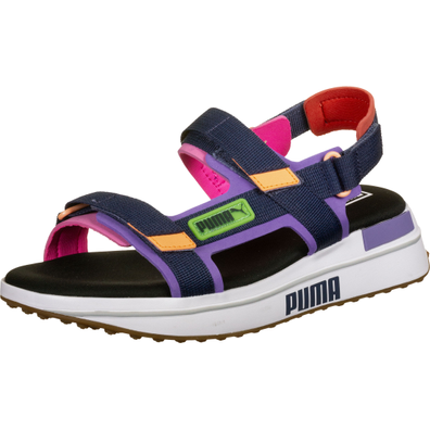 Puma Future Rider Sandal Game On productafbeelding