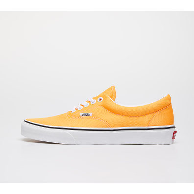 Vans Era (Neon) Blazing Orange/ True White productafbeelding