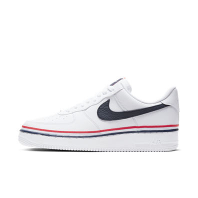 Nike Air Force 1 Low 'White Ribbon' productafbeelding