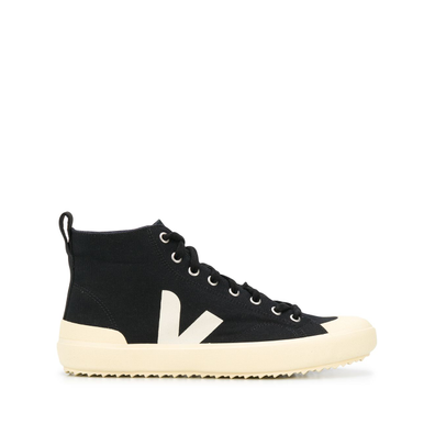 Veja high-top lace-up productafbeelding