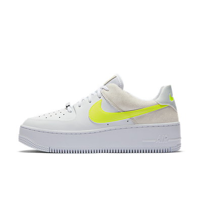 Nike Air Force 1 Sage LO productafbeelding