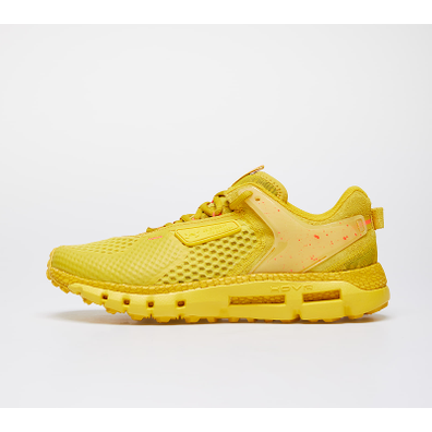 Under Armour HOVR Summit URBN TXT Yellow productafbeelding