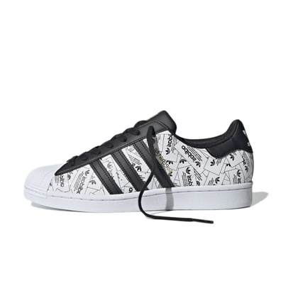 adidas Superstar 'Logoprint' productafbeelding