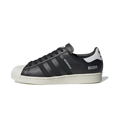 adidas Superstar 'Core Black' productafbeelding