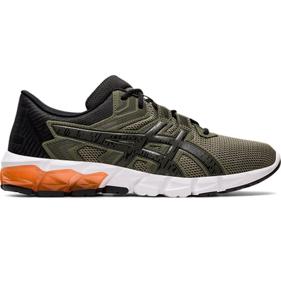 ASICS Gel - Quantum 90™ 2 Mantle Green productafbeelding