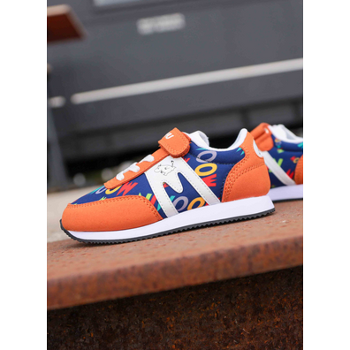 Karhu Albatross 82 moomin orange PS productafbeelding