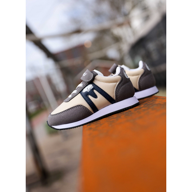 Karhu Albatross 82 creme/grey PS productafbeelding