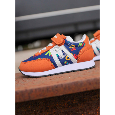 Karhu Albatross 82 moomin orange TS productafbeelding