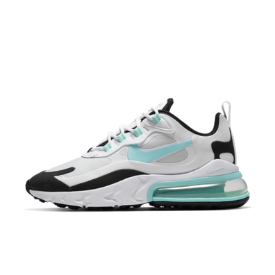 Nike Air Max 270 React 'Aurora Green' productafbeelding