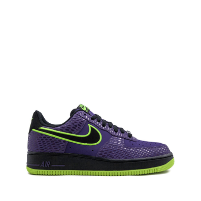 Nike Air Force 1 low-top productafbeelding