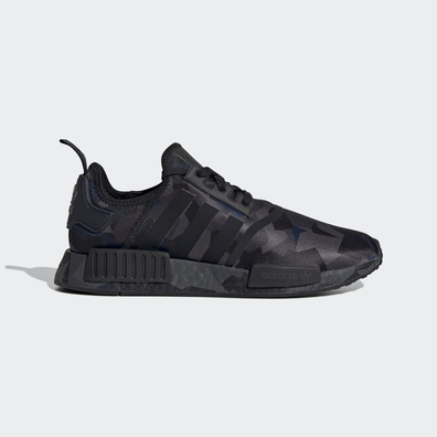 adidas NMD R1 camouflage print productafbeelding