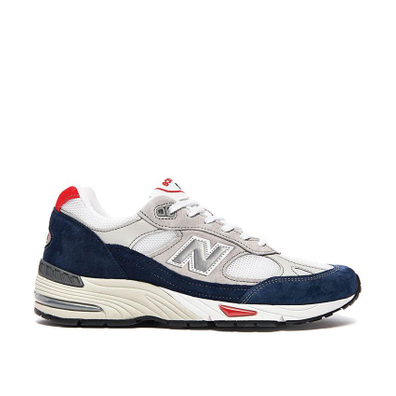 New Balance M991GWR Athletic productafbeelding