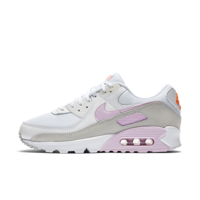 Nike WMNS Air Max 90 'Pink Foam' productafbeelding