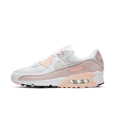 Nike Air Max 90 'Barely Rose' productafbeelding