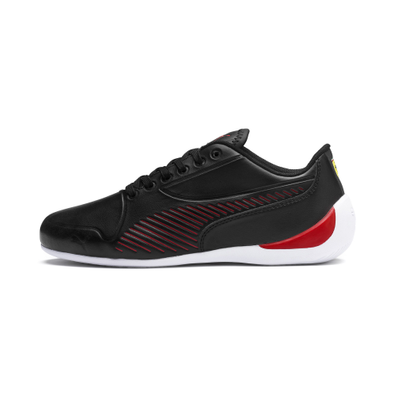 Puma Ferrari Drift Cat 7S Ultra Youth Trainers productafbeelding