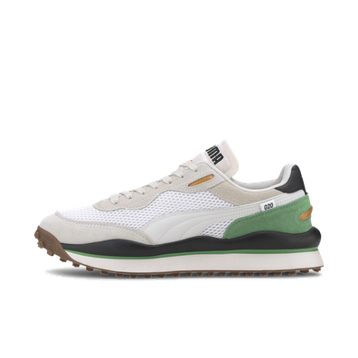 Puma Style Rider Stream On 'Vaporous Gray' productafbeelding