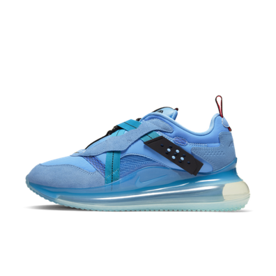 Nike Air Max 720 Slip OBJ 'University Blue' productafbeelding