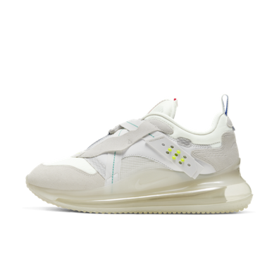 Nike Air Max 720 OBJ Slip 'Summit White' productafbeelding