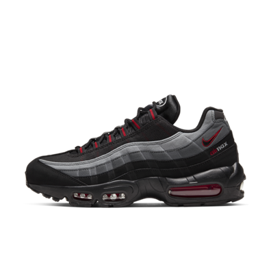 Nike Air Max 95 'Black/Red' productafbeelding