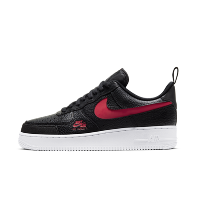 Nike Air Force 1 LV8 'Black' productafbeelding
