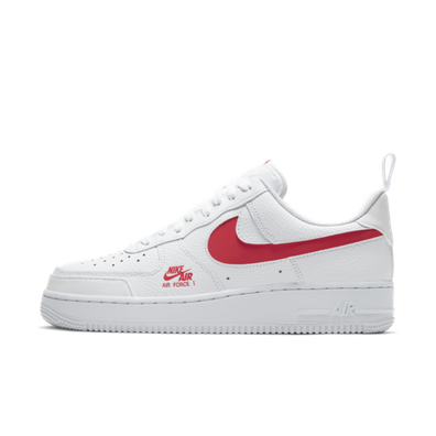 Nike Air Force 1 LV8 'White' productafbeelding