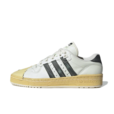 adidas Rivalry Low Superstar 'Off White' productafbeelding
