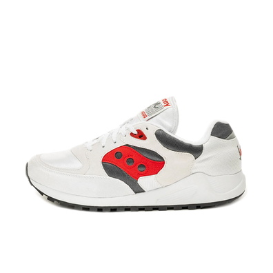 Saucony Jazz 4000 'White/Red' productafbeelding