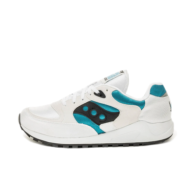Saucony Shadow 4000 'White/Teal' productafbeelding