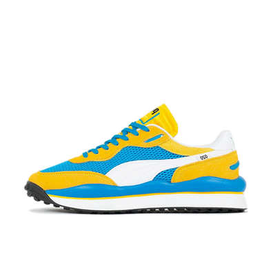 Puma Style Rider Stream On 'Yellow' productafbeelding