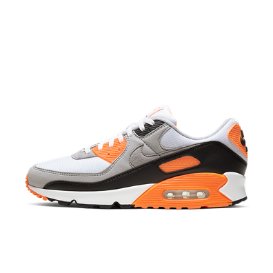 Nike Air Max 90 Re-Craft 'Orange' productafbeelding
