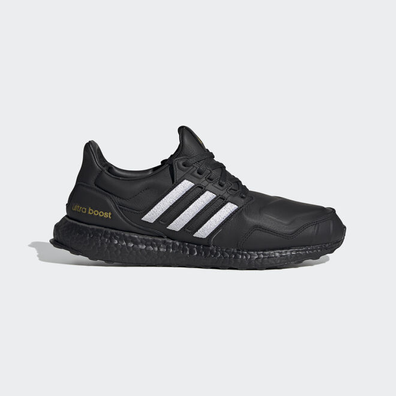 adidas Ultra Boost DNA Superstar Black White productafbeelding