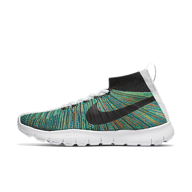 Nike Free Train Force Flyknit Tisci Multi-Color productafbeelding