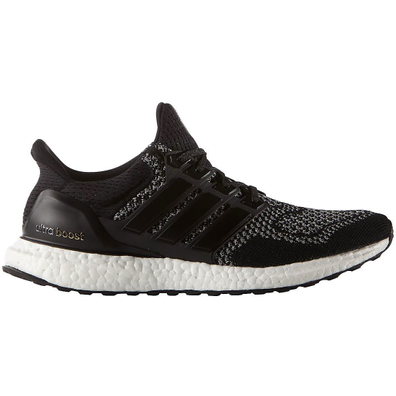 adidas Ultra Boost 1.0 Black Reflective productafbeelding