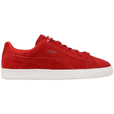 Puma Clyde Trapstar Red productafbeelding