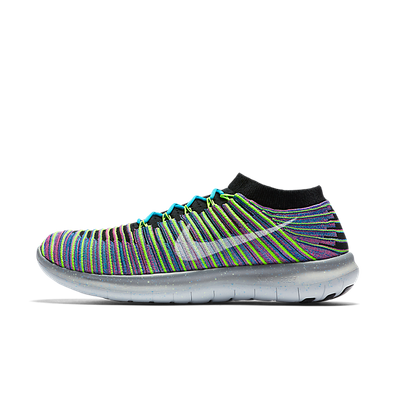 Nike Free RN Motion Flyknit Multi-Color productafbeelding
