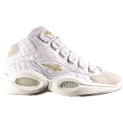 Reebok Question Mid White Party productafbeelding