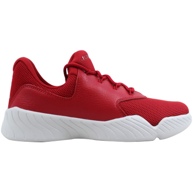 Air Jordan J23 Low Gym Red/Gym Red-Pure Platinum productafbeelding