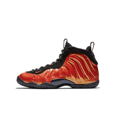 Nike Air Foamposite One Habanero Red (GS) productafbeelding