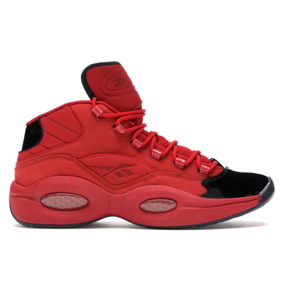Reebok Question Mid Heart Over Hype productafbeelding