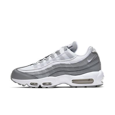 Nike Air Max 95 Particle Grey Light Smoke Grey productafbeelding