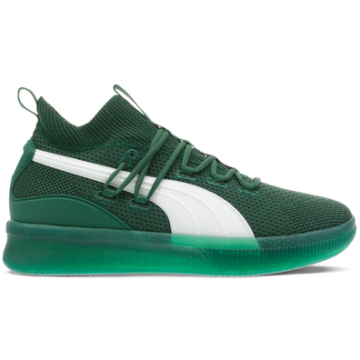 Puma Clyde Court City Pack Boston Celtics productafbeelding