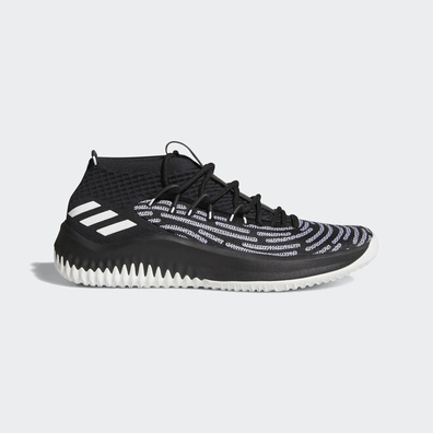 adidas Dame 4 Black History Month (2018) productafbeelding