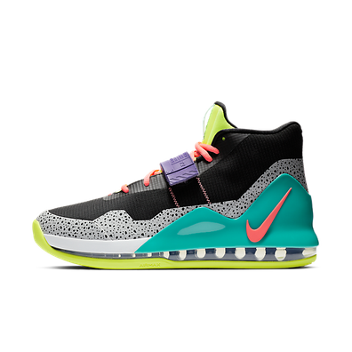 Nike Air Force Max Multi-Color productafbeelding